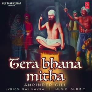 tera-bhana-mitha-lage-amrinder-gill-devotional-meetha-songs
