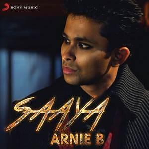 Arnie-b-singer