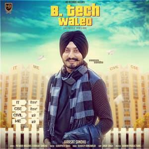 b-tech-waleo-virasat-sandhu-guitar-version