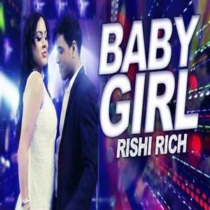 baby-girl-song-rishi-rich