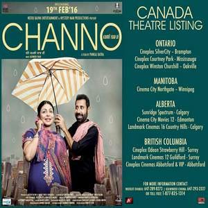 channo-kamli-yaar-di-2016-movie-in-canada-theatres