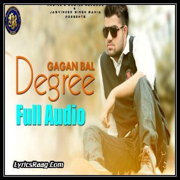 degree-gagan-bal-feat-aar-bee-songs