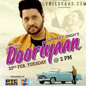 dooriyan-song-gurmeet-singh-ptc-punjabi