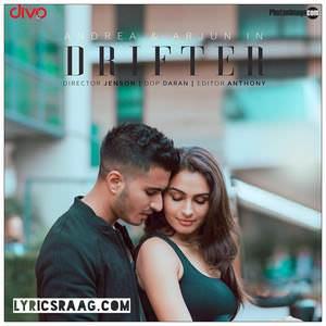 Drifter-by-Andrea-Jeremiah-feat.-Arjun