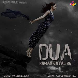 dua-raman-goyal-rg-feat-aakanksha-sareen-Punjabi-songs