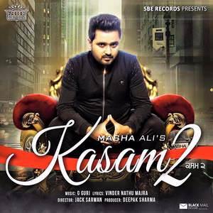 kasam-2-masha-ali-new-punjabi-songs