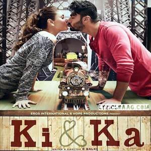 ki-and-ka-2016-movie-all-songs-arjun-kapoor