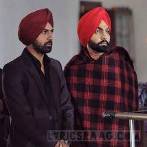 mere-sahib-de-rang-song-gippy-grewal-sunidhi-chauhan-ardaas