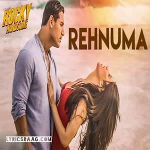 rehnuma-song-shreya-ghoshal-rocky-handsome