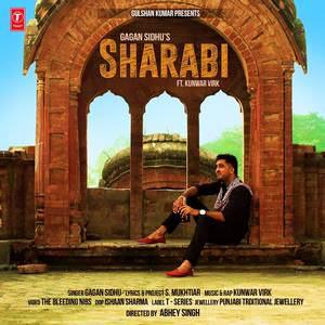 sharabi-song-gagan-sidhu-feat-kuwar-virk-pee-ke-sach-bolde