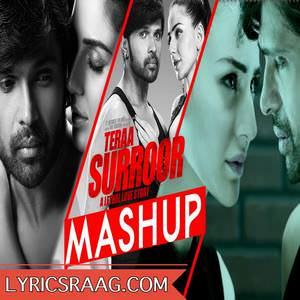 tera-suroor-mashup-song-dj-kiran-kamath-ft-himesh-reshammiya