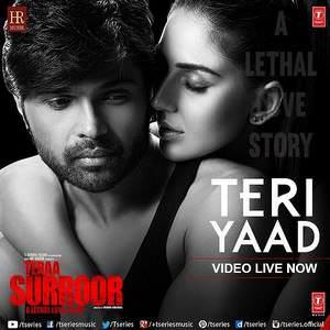 teri-yaad-song-badshah-feat-himesh-reshammiya-tera-suroor