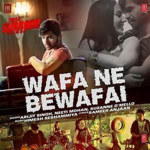 wafa-ne-bewafai-lyrics-arijit-singh-tera-suroor