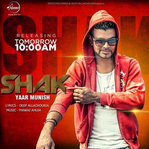 shak-yaar-munish-punjabi-sad-songs-rabb-wargeya-na-karya-kar