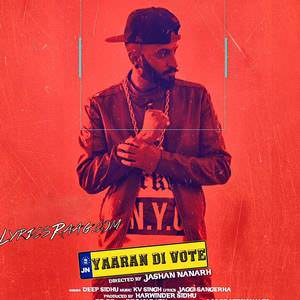 yaaran-di-vote-deep-sidhu-songs