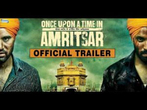 Once Upon A Time In Amritsar (2016) Movie: Dilpreet Dhillon Wiki Info