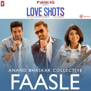 faasle-song-ost-love-shot-2-koi-dekh-lega-Saqib -Saleem -Shweta -Tripathi