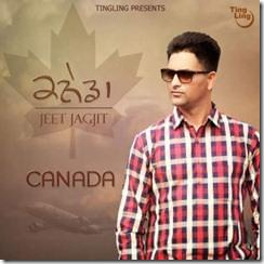Canada by Jeet Jagjit Songs