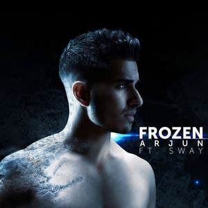 frozen-feat-sway-arjun-new-single