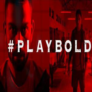 Play Bold Theme Song ICC T20 World Cup 2016