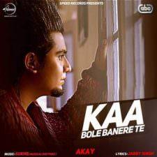 Kaa Bole Banere Te Lyrics: A Kay