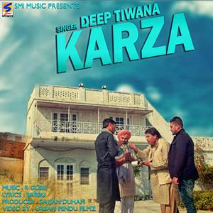 karza-deep-tiwana-songs
