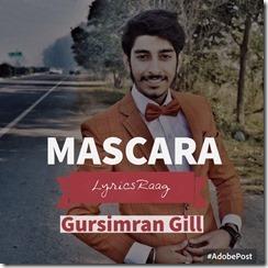 Mascara by Gursimran Gill Songs