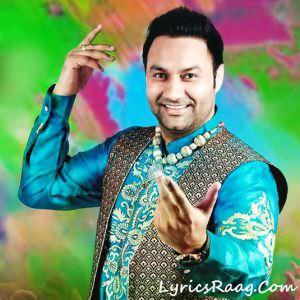 Roo Lakhwinder Wadali