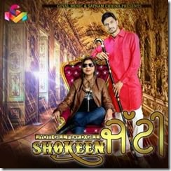 Shokeen Jatti by Jyoti Gill Songs