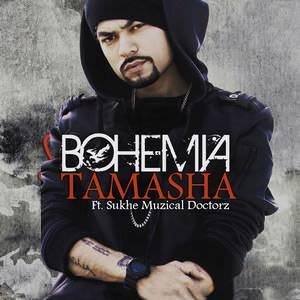 tamasha-bohemia-feat-sukhe-muzical-doctorz-songs