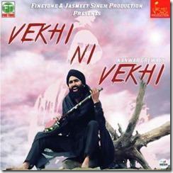Vekhi Ni Vekhi by Kanwar Grewal Songs