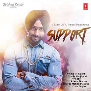 support-vikramjit-singh-punjabi-songs