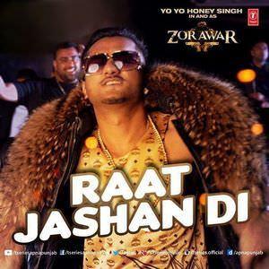 raat-jashan-di-yo-yo-honey-singh-jasmine-sandlas-zorawar-songs-kotla-chapaki