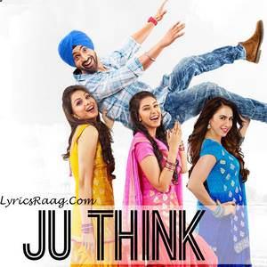 ju-think-diljit-dosanjh-ambarsariya-film-you-songs