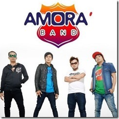 Amora Band - Sakit Hati