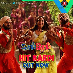 hit-kardi-sonu-nigam-diljit-dosanjh-santa-banta-pvt-ltd-songs