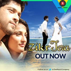 zikr-tera-song-mohammed-irfan