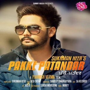 pakke-patandar-sukhman-heer-songs-parmish-verma
