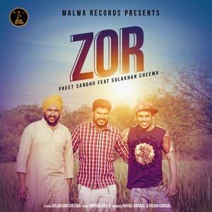 zor-song-preet-sandhu-feat-sulakhan-cheema