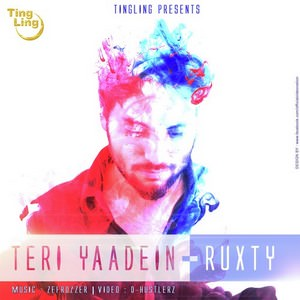 teri-yaadein-ruxty-hindi-songs