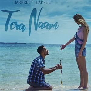 tera-naam-Harpreet-Happie-songs