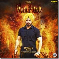 Vailpuna by Mandeep Nagra Songs