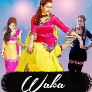waka-song-sarika-gill