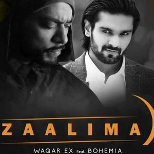 Zaalima-by-Bohemia-Songs