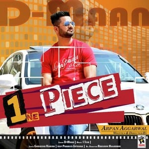 1 Piece by D Maan