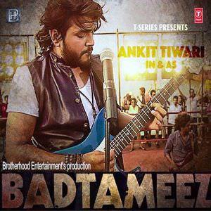 badtameez-ankit-tiwari-song-sonal-chauhan