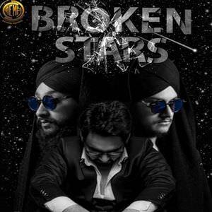 Broken Stars Prof Ashh Ft. Turban Beats