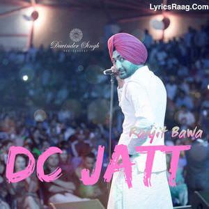 dc-jatt-ranjit-bawa-new-top-songs