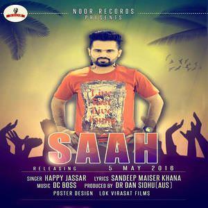 saah-Happy -Jassar-songs