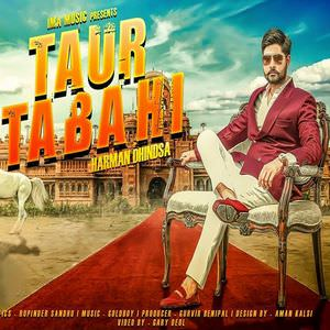 taur-tabahi-harman-dhindsa-mp3-songs-download